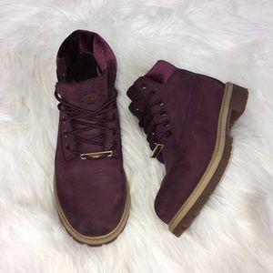 Timberland Kids Premium Boots Size 13